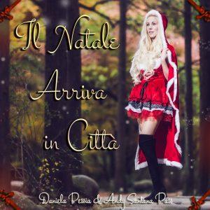 Santa Claus arriva in citta